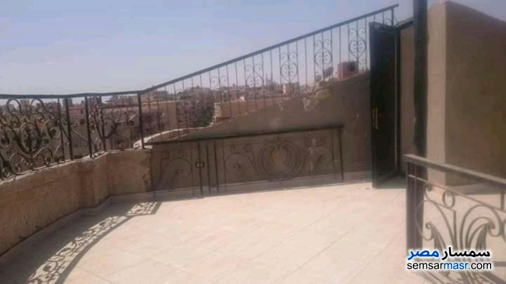 Photo 4 - Apartment 3 bedrooms 2 baths 236 sqm extra super lux For Sale Hadayek Al Ahram Giza
