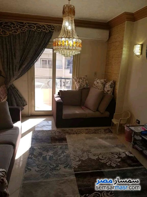 Photo 1 - Apartment 3 bedrooms 2 baths 236 sqm extra super lux For Sale Hadayek Al Ahram Giza