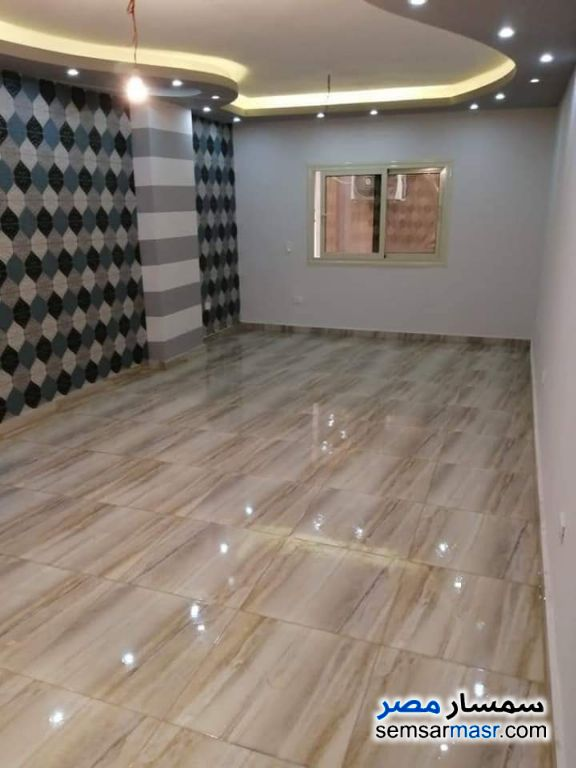 Photo 2 - Apartment 3 bedrooms 2 baths 125 sqm extra super lux For Sale Hadayek Al Ahram Giza