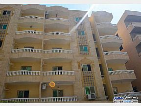 Ad Photo: Apartment 3 bedrooms 2 baths 120 sqm semi finished in Hadayek Al Ahram  Giza