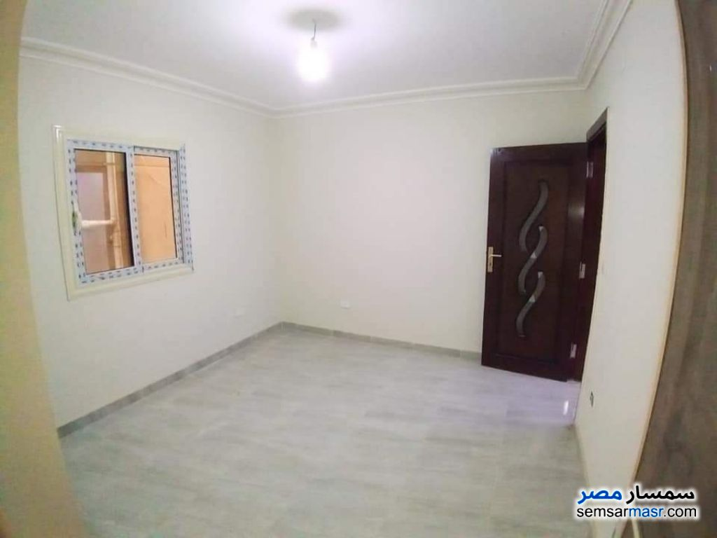 Photo 5 - Apartment 3 bedrooms 2 baths 125 sqm extra super lux For Sale Hadayek Al Ahram Giza