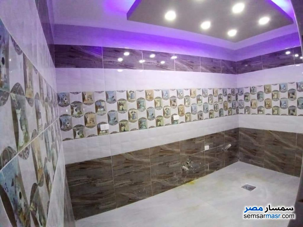 Photo 3 - Apartment 3 bedrooms 2 baths 125 sqm extra super lux For Sale Hadayek Al Ahram Giza