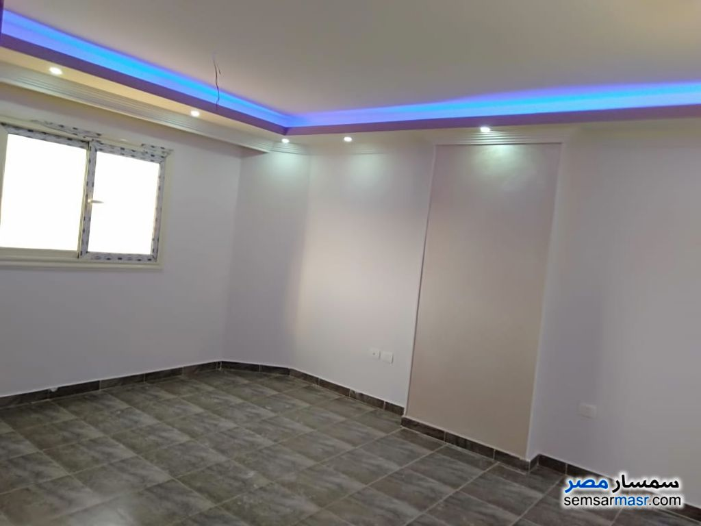 Photo 6 - Apartment 3 bedrooms 2 baths 125 sqm extra super lux For Sale Hadayek Al Ahram Giza