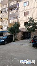Apartment 6 bedrooms 4 baths 240 sqm semi finished For Sale Hadayek Al Ahram Giza - 1