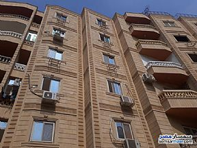 Ad Photo: Apartment 3 bedrooms 2 baths 115 sqm super lux in Hadayek Al Ahram  Giza