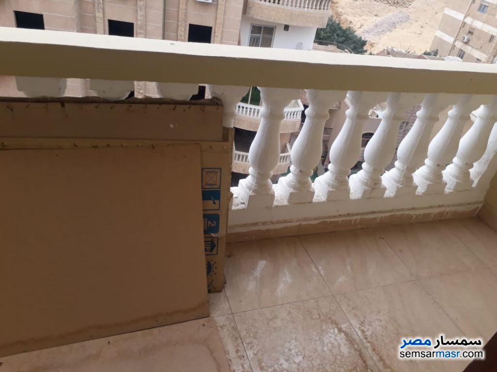 Photo 1 - Apartment 3 bedrooms 2 baths 185 sqm super lux For Sale Hadayek Al Ahram Giza