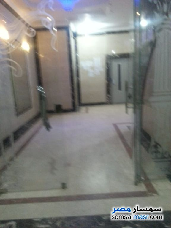 Photo 5 - Apartment 3 bedrooms 2 baths 150 sqm semi finished For Sale Faisal Giza