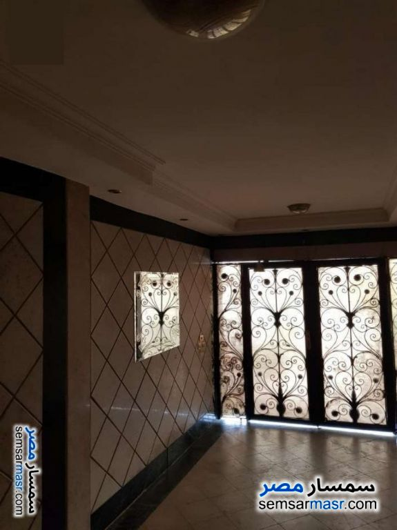 Photo 6 - Apartment 2 bedrooms 1 bath 115 sqm semi finished For Sale Al Fardous City 6th of October