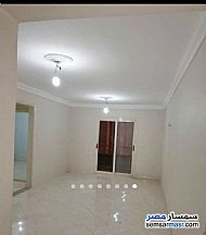 Ad Photo: Apartment 3 bedrooms 1 bath 125 sqm super lux in Future City  Cairo