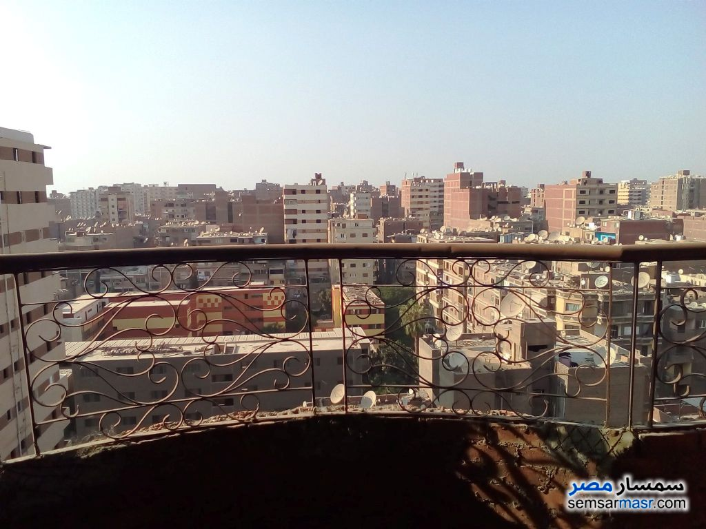 Photo 3 - Apartment 3 bedrooms 2 baths 140 sqm without finish For Sale Ain Shams Cairo