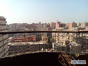 Apartment 3 bedrooms 2 baths 140 sqm without finish For Sale Ain Shams Cairo - 3