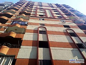 Apartment 3 bedrooms 2 baths 140 sqm without finish For Sale Ain Shams Cairo - 2