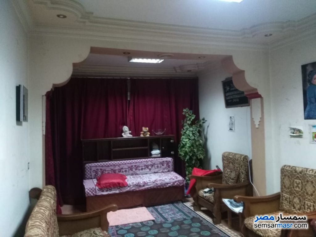Photo 4 - Apartment 3 bedrooms 1 bath 175 sqm lux For Sale Seyouf Alexandira