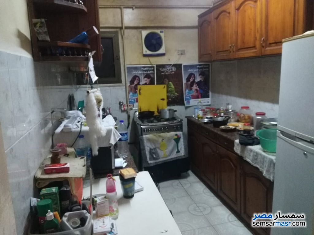 Photo 2 - Apartment 3 bedrooms 1 bath 175 sqm lux For Sale Seyouf Alexandira