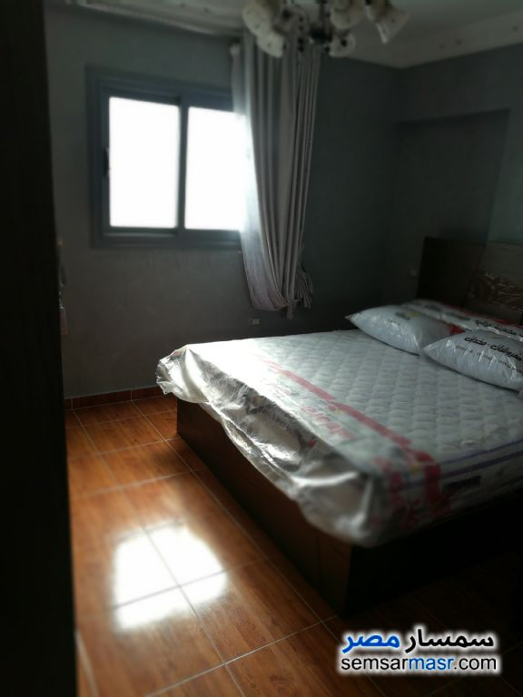 Photo 2 - Apartment 3 bedrooms 1 bath 140 sqm extra super lux For Sale Sidi Beshr Alexandira