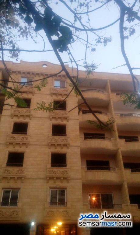 Photo 1 - Apartment 3 bedrooms 3 baths 195 sqm semi finished For Sale Hadayek Al Ahram Giza