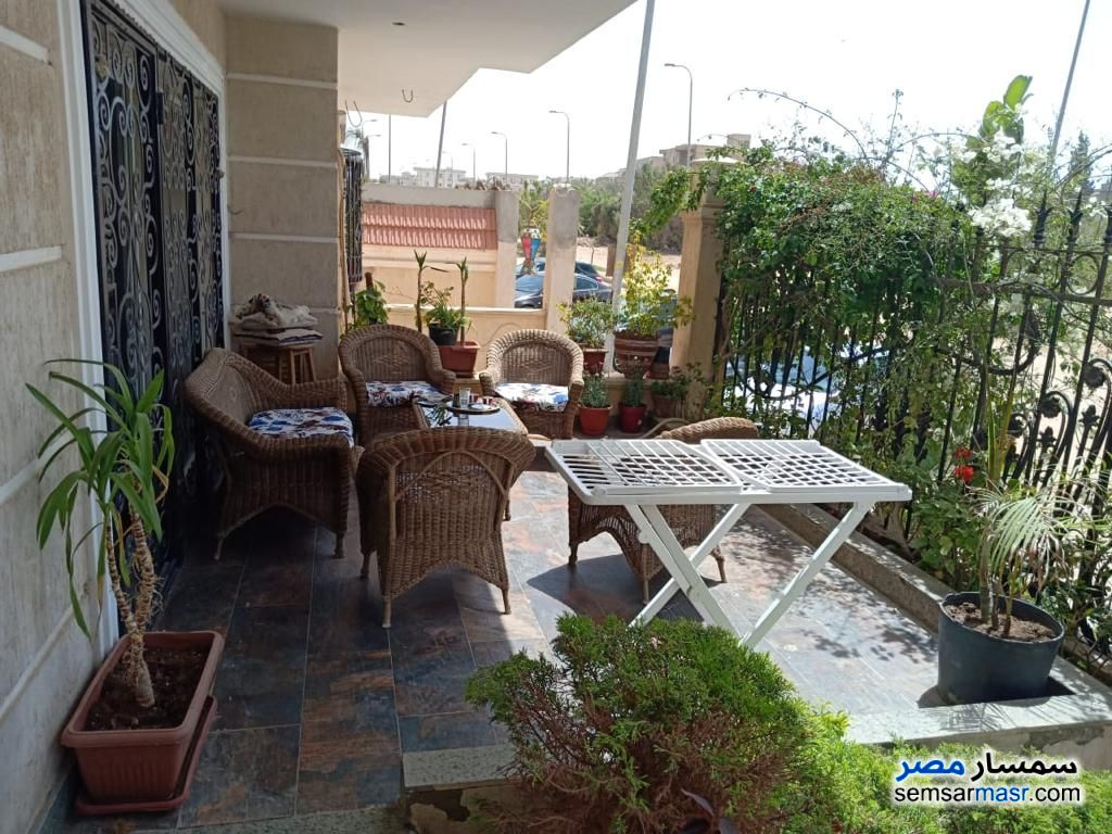 Photo 11 - Apartment 3 bedrooms 2 baths 295 sqm super lux For Sale October Gardens 6th of October