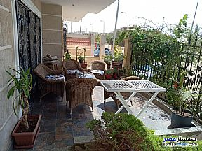 Apartment 3 bedrooms 2 baths 295 sqm super lux For Sale October Gardens 6th of October - 11