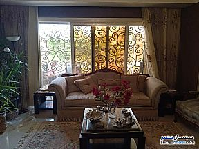 Apartment 3 bedrooms 2 baths 295 sqm super lux For Sale October Gardens 6th of October - 1
