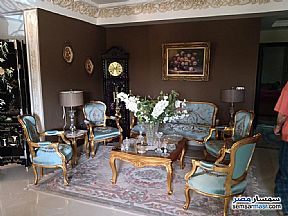 Apartment 3 bedrooms 2 baths 295 sqm super lux For Sale October Gardens 6th of October - 3