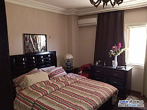 Apartment 3 bedrooms 2 baths 295 sqm super lux For Sale October Gardens 6th of October - 8