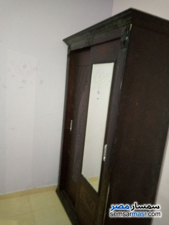 Photo 2 - Apartment 3 bedrooms 2 baths 140 sqm extra super lux For Rent Badr City Cairo