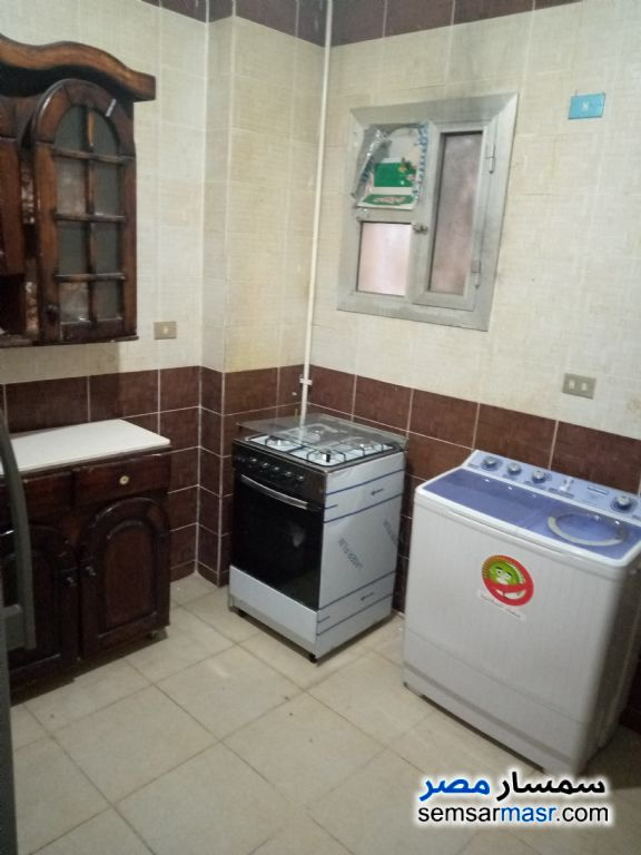 Photo 6 - Apartment 3 bedrooms 2 baths 140 sqm extra super lux For Rent Badr City Cairo