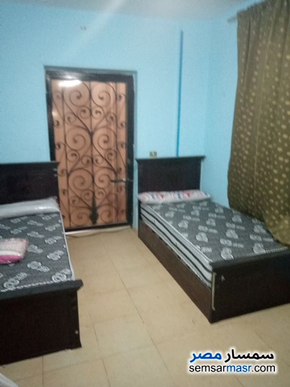 Photo 4 - Apartment 3 bedrooms 2 baths 140 sqm extra super lux For Rent Badr City Cairo