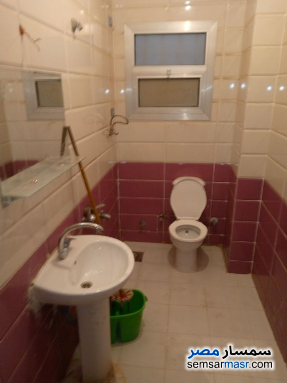 Photo 8 - Apartment 3 bedrooms 2 baths 140 sqm extra super lux For Rent Badr City Cairo