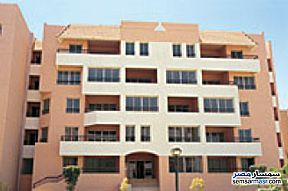 Ad Photo: Apartment 2 bedrooms 1 bath 90 sqm lux in Rehab City  Cairo