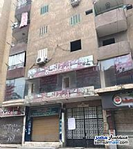 Ad Photo: Apartment 3 bedrooms 1 bath 125 sqm semi finished in Marg  Cairo