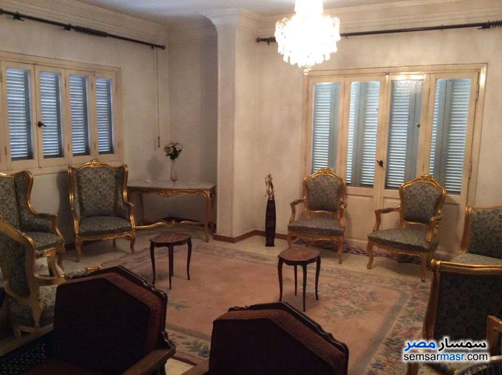 Ad Photo: Apartment 3 bedrooms 1 bath 160 sqm super lux in Imbaba  Giza
