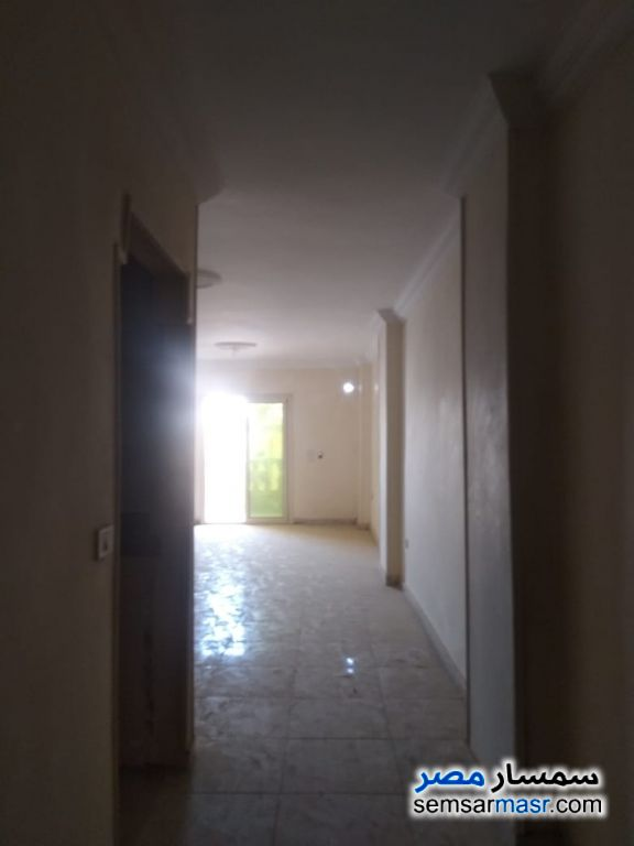 Photo 6 - Apartment 3 bedrooms 2 baths 185 sqm super lux For Rent Hadayek Al Ahram Giza