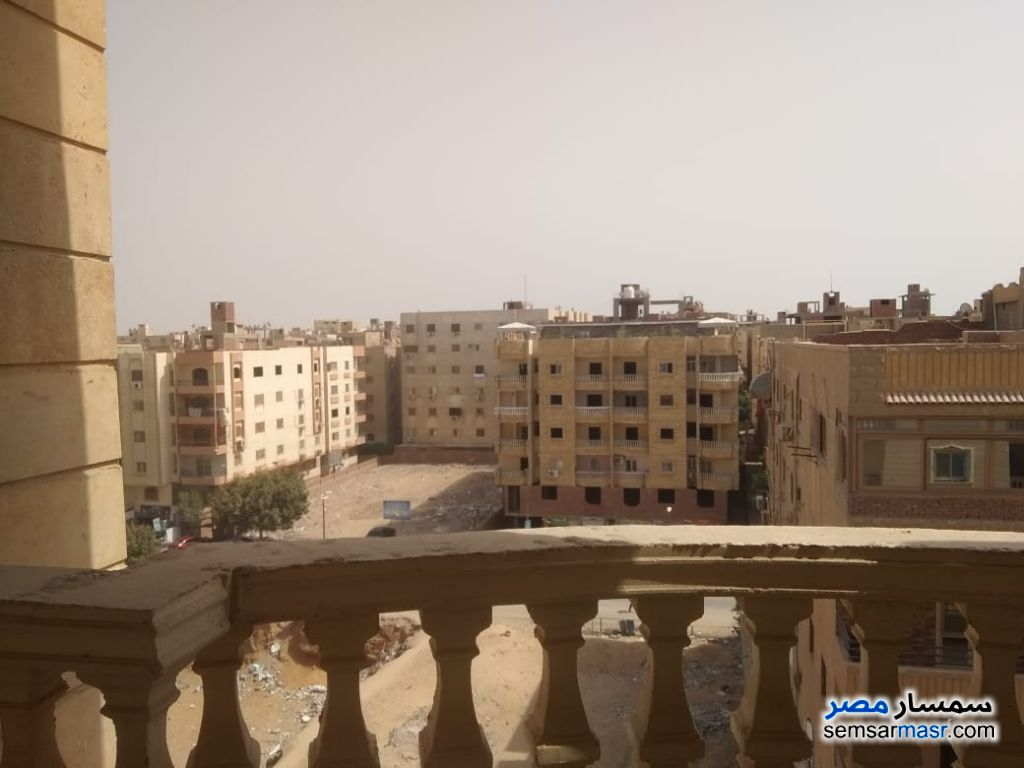 Photo 1 - Apartment 3 bedrooms 2 baths 185 sqm super lux For Rent Hadayek Al Ahram Giza