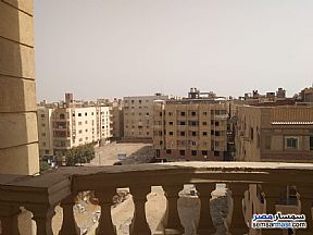 Ad Photo: Apartment 3 bedrooms 2 baths 185 sqm super lux in Hadayek Al Ahram  Giza
