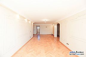 Ad Photo: Apartment 2 bedrooms 2 baths 200 sqm super lux in Kafr Abdo  Alexandira