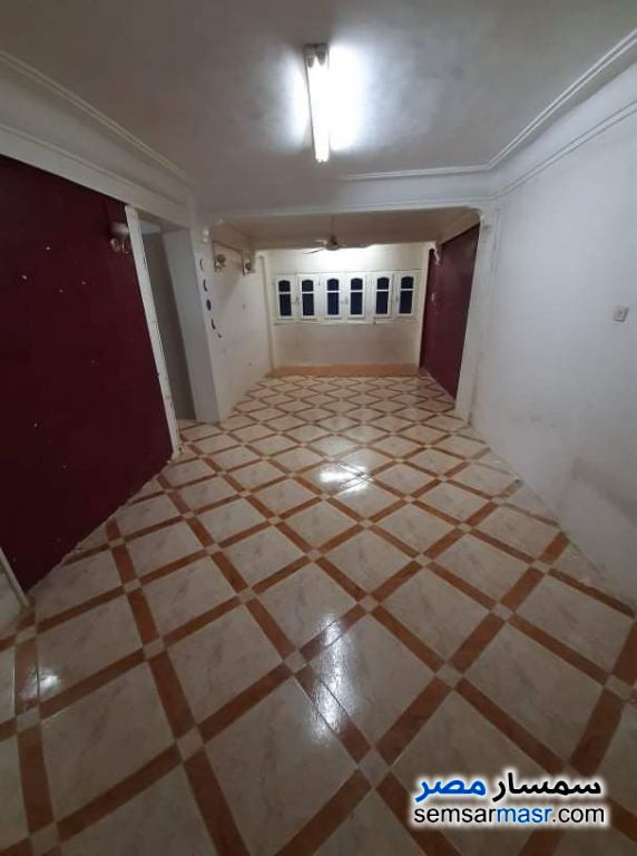 Ad Photo: Apartment 2 bedrooms 1 bath 105 sqm lux in Aswan