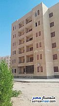 Ad Photo: Apartment 2 bedrooms 1 bath 63 sqm lux in October Gardens  6th of October