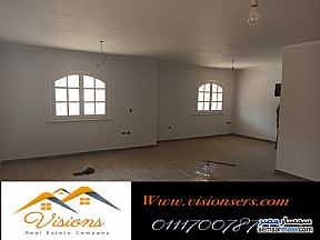 Ad Photo: Apartment 3 bedrooms 3 baths 200 sqm super lux in North Extensions  6th of October