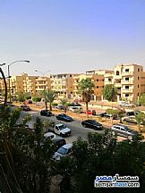Ad Photo: Apartment 2 bedrooms 1 bath 105 sqm super lux in Al Fardous City  6th of October