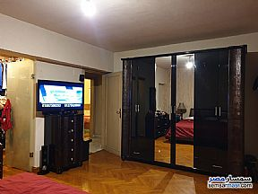 Apartment 4 bedrooms 2 baths 240 sqm super lux For Rent Mohandessin Giza - 6