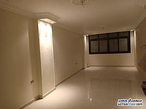 Ad Photo: Apartment 3 bedrooms 1 bath 135 sqm extra super lux in Hadayek Al Ahram  Giza