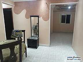 Ad Photo: Apartment 3 bedrooms 1 bath 95 sqm super lux in Mohandessin  Giza