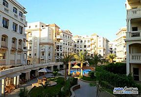 Ad Photo: Apartment 3 bedrooms 3 baths 142 sqm extra super lux in Fifth Settlement  Cairo