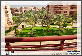 Ad Photo: Apartment 3 bedrooms 2 baths 164 sqm super lux in Rehab City  Cairo