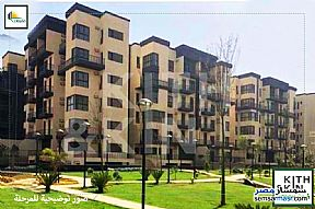 Ad Photo: Apartment 3 bedrooms 2 baths 145 sqm extra super lux in Madinaty  Cairo