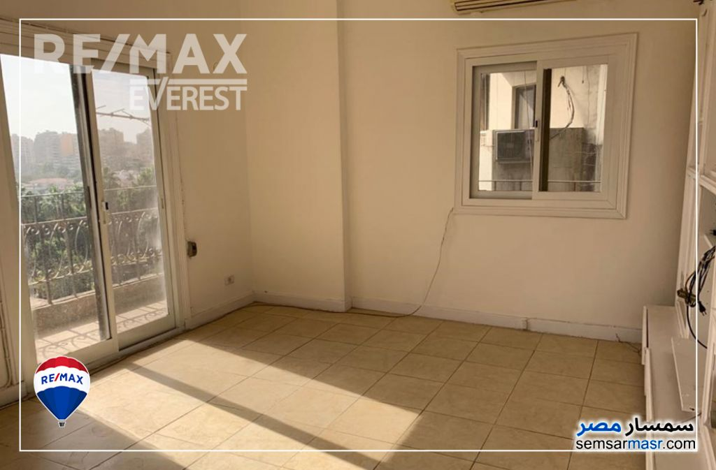 Photo 1 - Apartment 2 bedrooms 2 baths 150 sqm super lux For Rent Mohandessin Giza