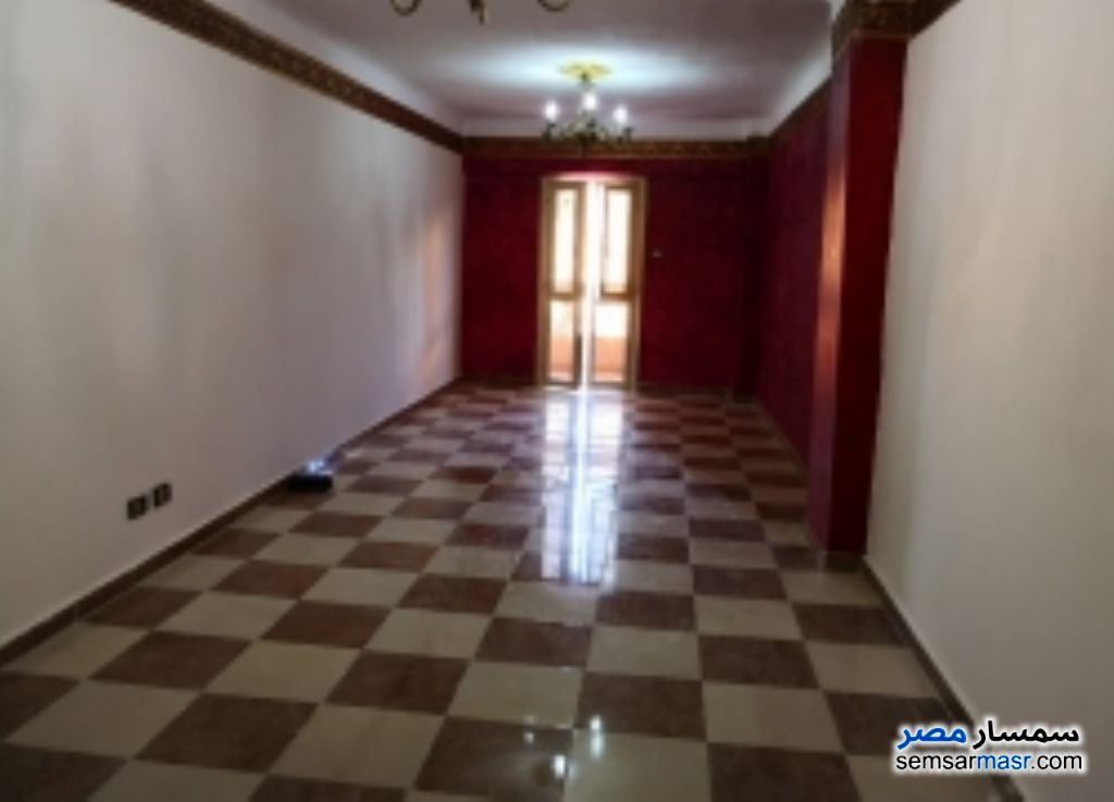 Photo 1 - Apartment 2 bedrooms 2 baths 120 sqm super lux For Rent Shubra Cairo
