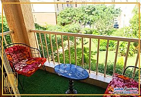 Ad Photo: Apartment 2 bedrooms 1 bath 69 sqm super lux in Madinaty  Cairo
