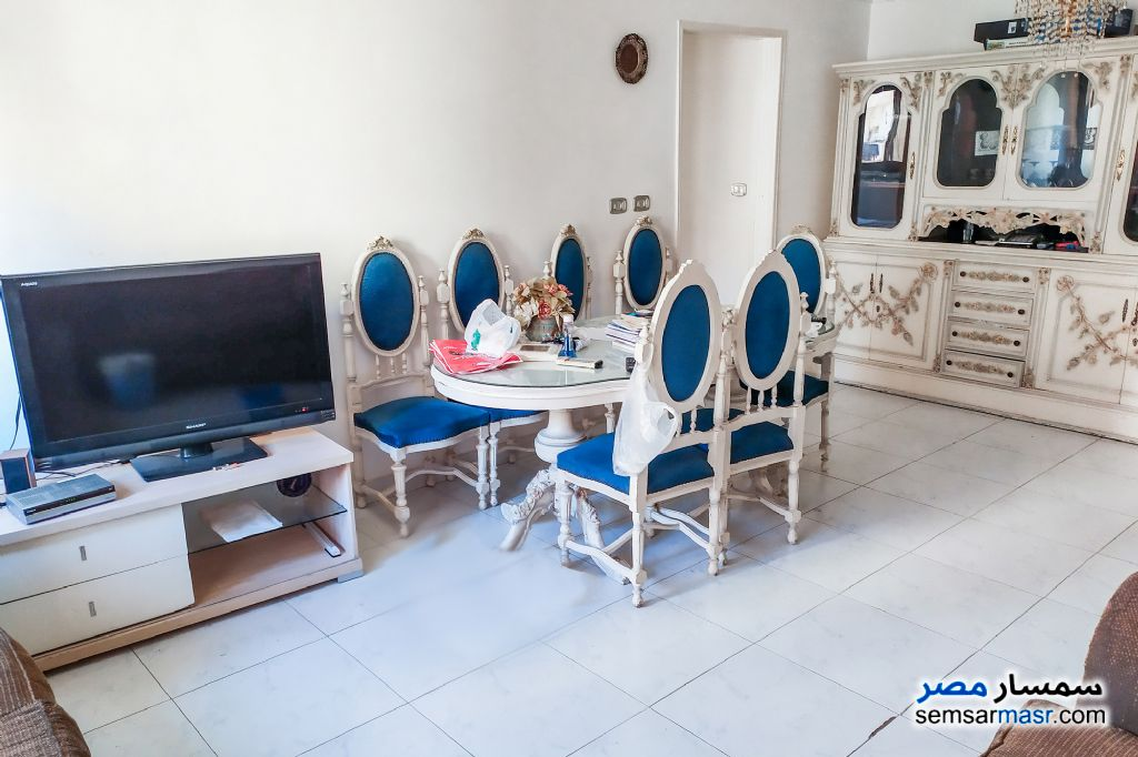 Photo 2 - Apartment 2 bedrooms 1 bath 105 sqm lux For Rent Smoha Alexandira